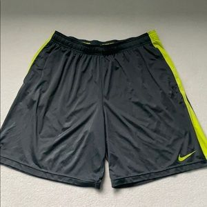 "Nike 9"" Dri-FIT Cotton Jersey Training Sho…"